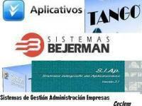 sistemas gestión ceclem
