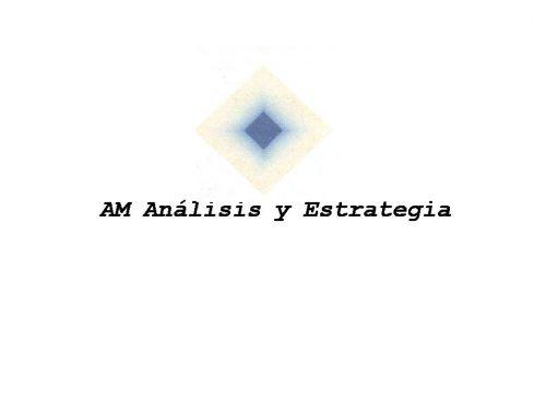 AM Análisis y Estrategia