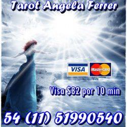 TAROT ARGENTINA 1