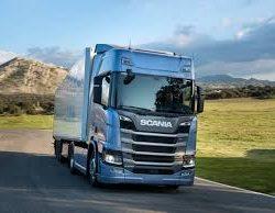imagen de camion
