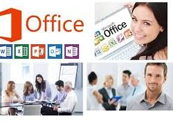 office Administrativo salida laboral