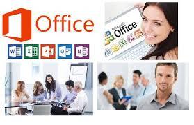 office Administrativo salida laboral
